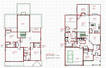 Cad software a k a cad drawing software for Architectural drafting programs free