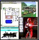 Landscape Vision, XP, Vista, Windows 7, garden design software, 3d home architecture, home design software, landscape design, sprout, design your own home landscape, design your own home suite