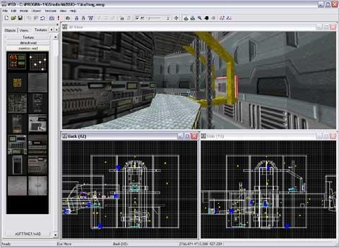 3D GameStudio is Here!