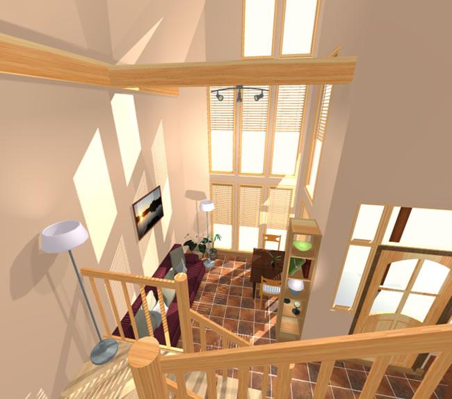 interiors professional mac os x home design software