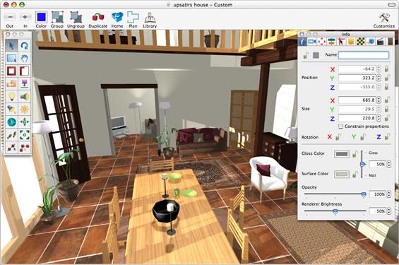 Mac Os X Home Design