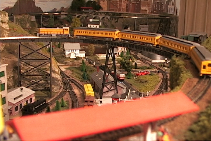Railroad dvd videos graciosos